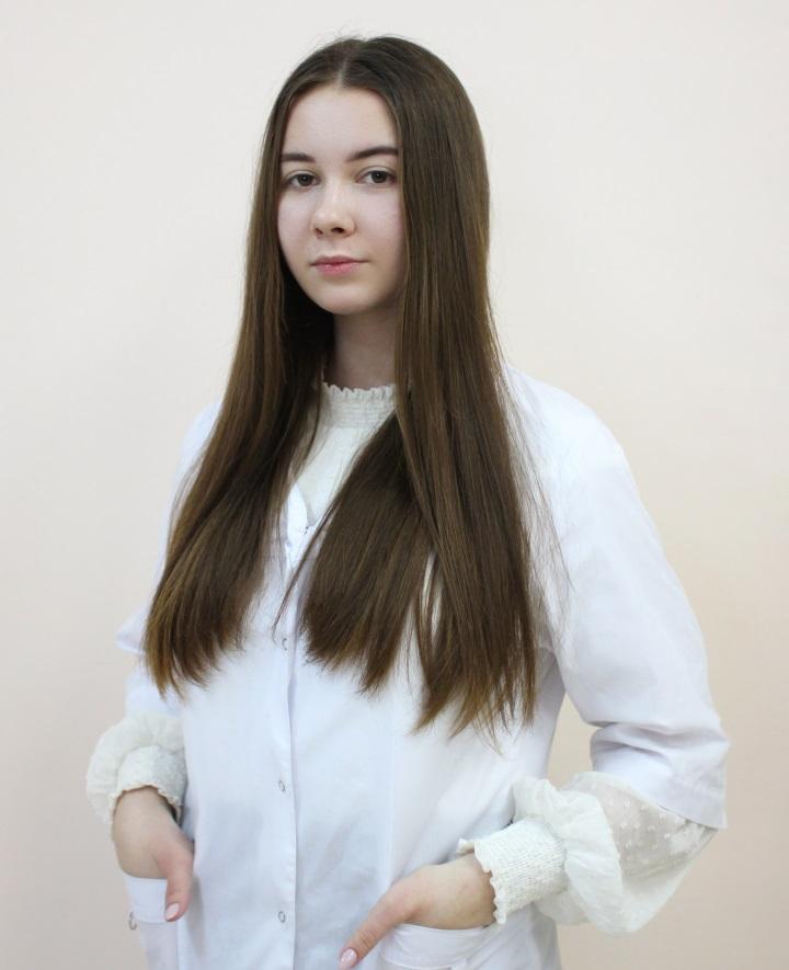 Алхимова Ольга