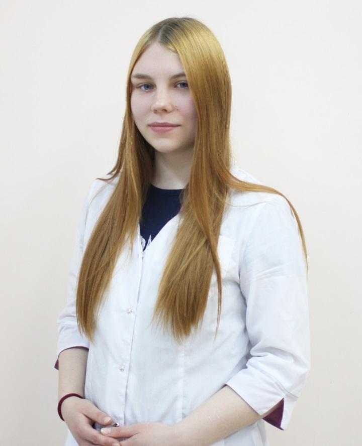 Белоусова Валерия